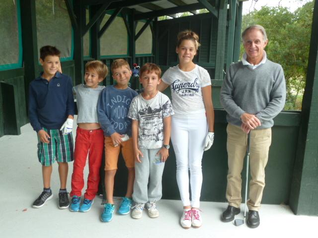 Groupe 4 René