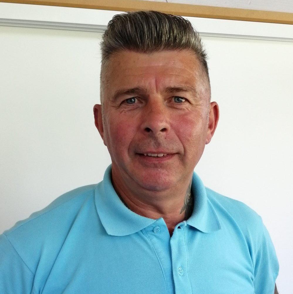 Thierry Schleidt