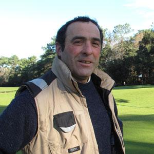 Pierre Sarramagnan